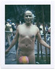 Bay to Breakers by Polaroid SF