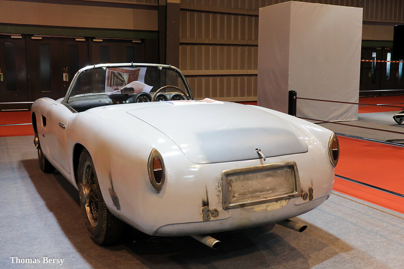 [75][04 au 08/02/2015] 40ème Salon Retromobile - Page 14 19369834076_426bc0a0f6_c