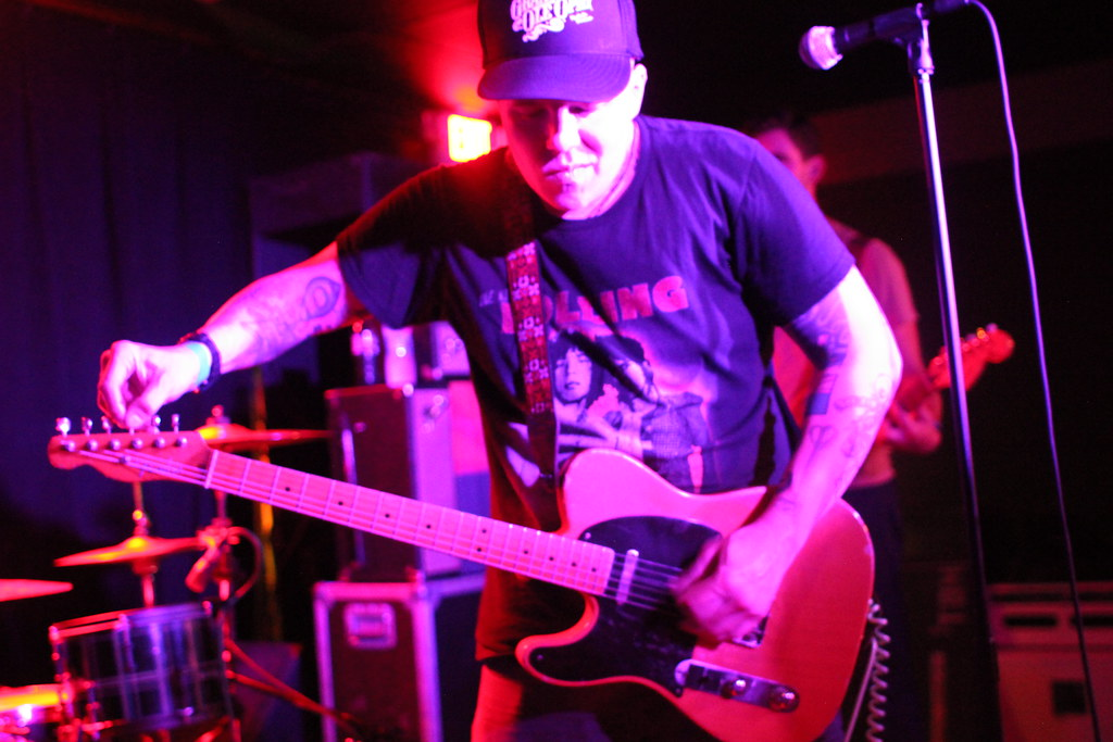 The Ataris at Lookout Lounge | July 13, 2015