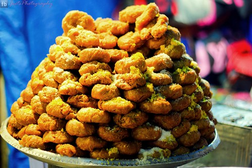 Sweets - Pic Courtesy Biswajit Mohanty