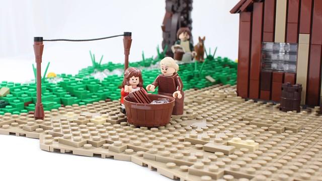 Grove - Little House Miniature Models - Page 4 19533206331_4a3e8c9948_z
