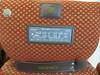 Seatback information, JR Sonic