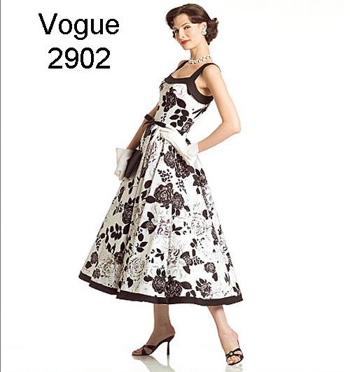 Vogue 2902