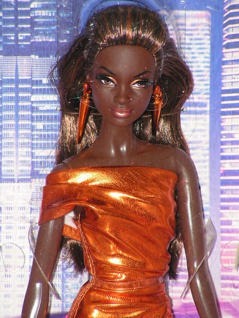 The Barbie Look (3)