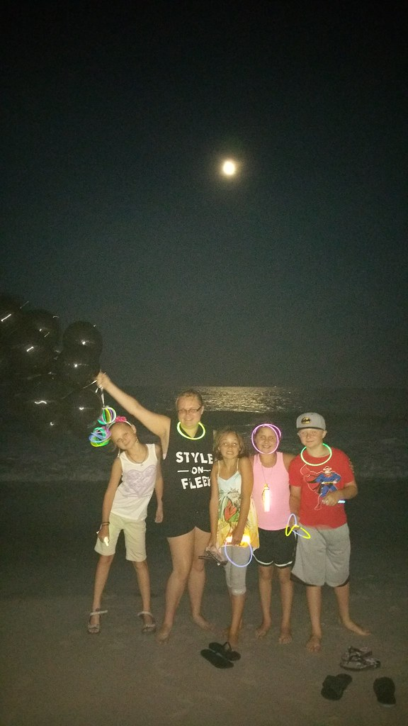 UFO Launch
