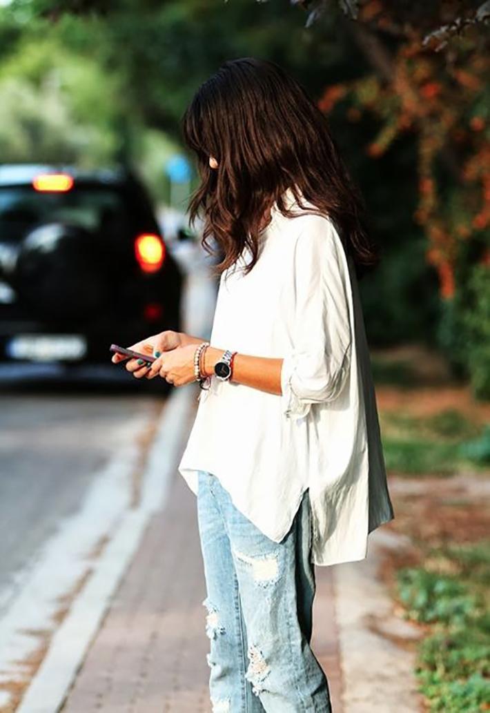 White Shirt Street Style Inspiration06