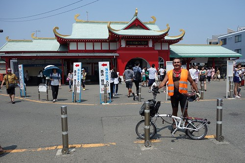 小田急江の島駅
