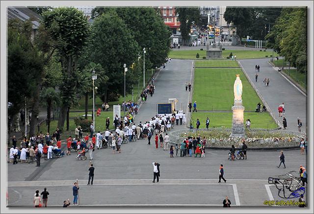 Santuario de Nuestra Señora de Lourdes (18)