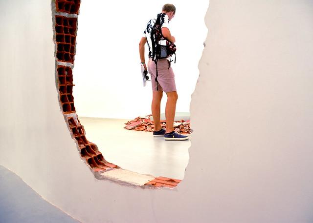 Kunstbiënnale, Braziliaans paviljoen