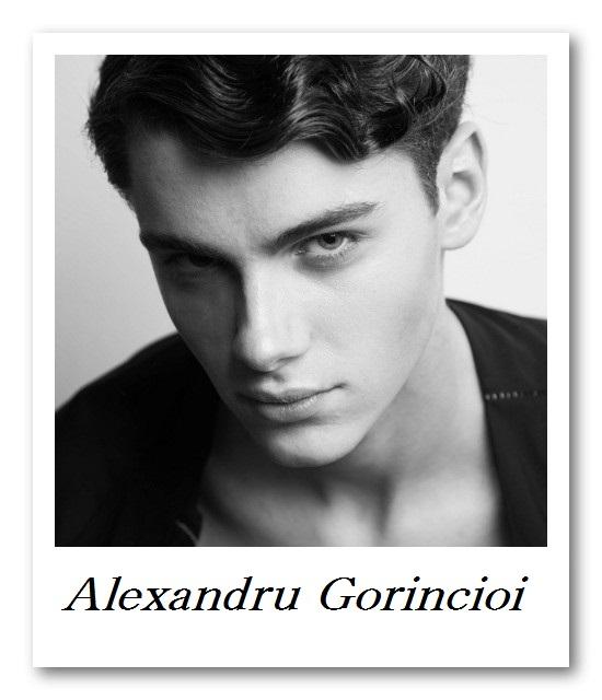 CINQ DEUX UN_Alexandru Gorincioi