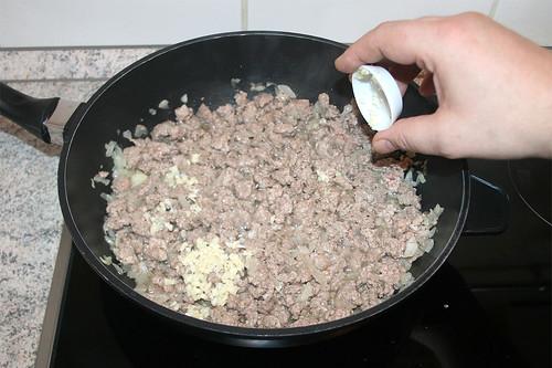 25 - Knoblauch hinzufügen / Add garlic