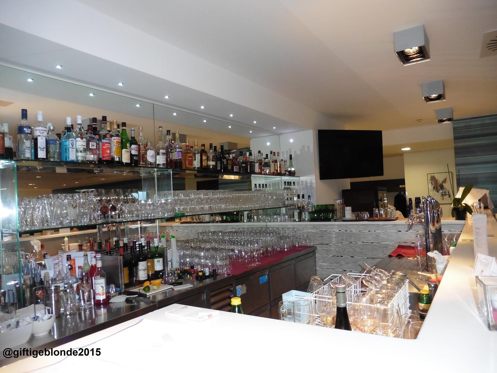 Bar, Ibis Styles Linz