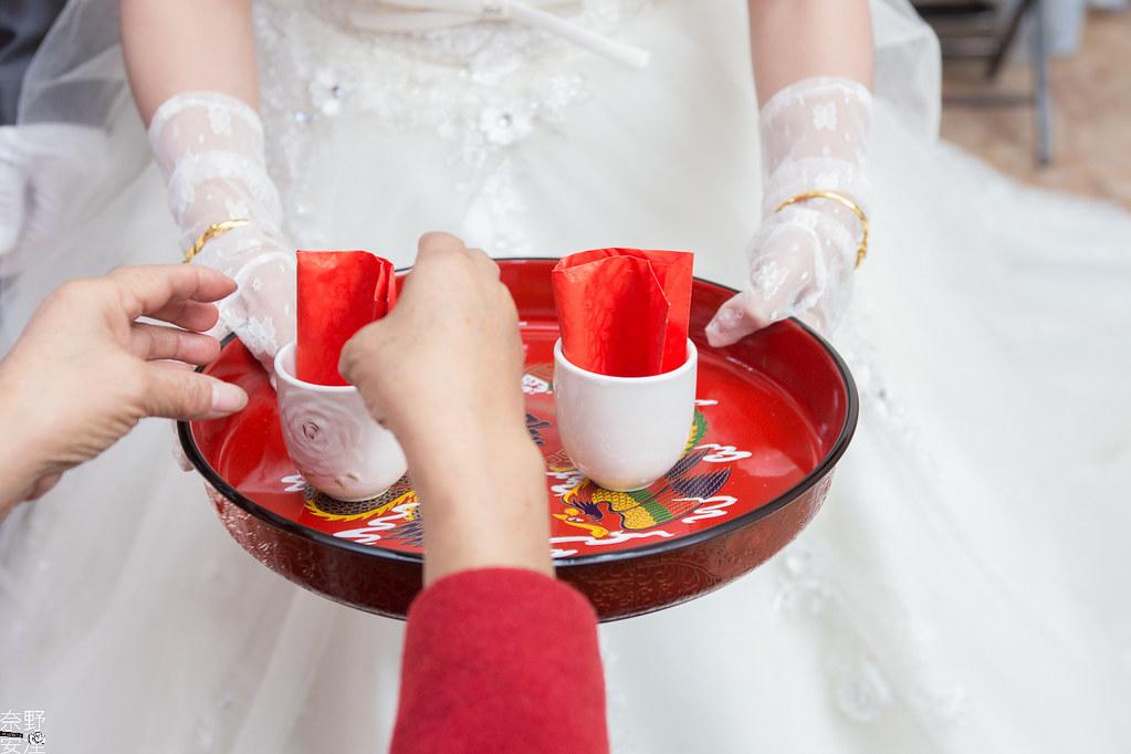 台南婚攝-炳男&慧玲-迎娶儀式 (88)
