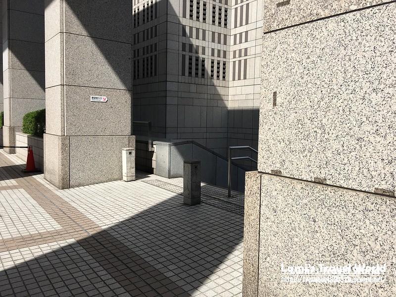 東京都廳觀景台03