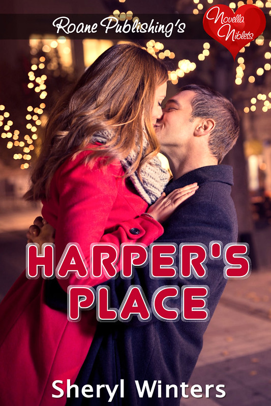 HarpersPlace_Cover