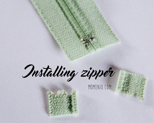 new zipper