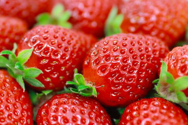 Strawberry(Satinoka)