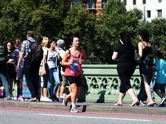 Westminster Bridge Runner
