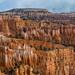 Bryce canyon by Arun Sundar