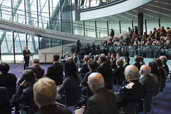Holocaust Memorial Day Service