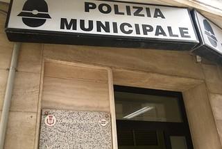 Noicattaro. Polizia Locale front
