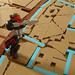 LEGO® Metroid Prime: Artifact Temple Showdown by Umm, Who?
