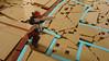 LEGO® Metroid Prime: Artifact Temple Showdown
