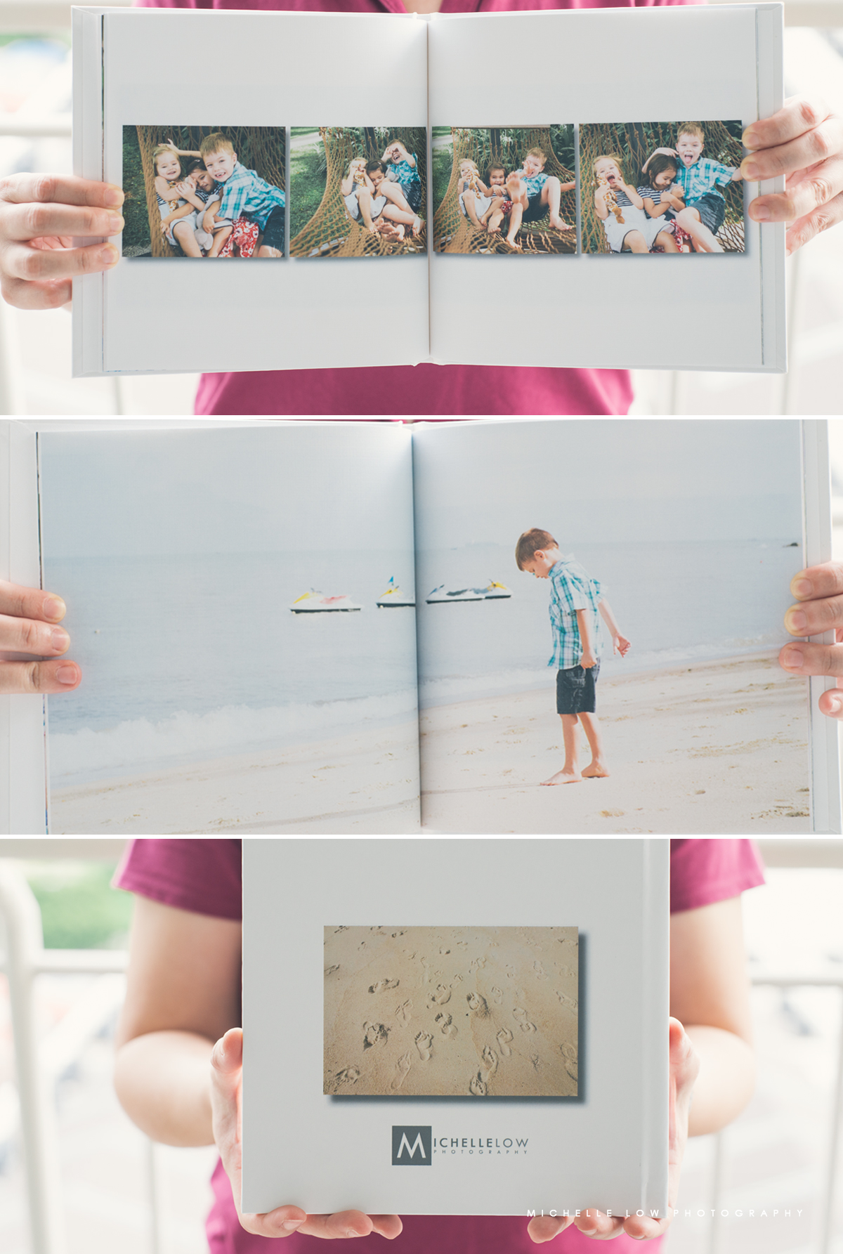 Photo book - Book of memories
