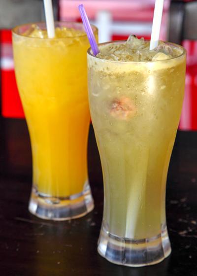 Fruit-Juices