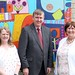 Visit to Chrysalis Women's Centre, Craigavon, 06 July 2015