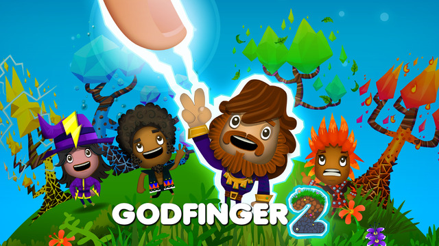 Download Free Godfinger 2 Hack (All Versions) 100% Working and Tested for IOS
