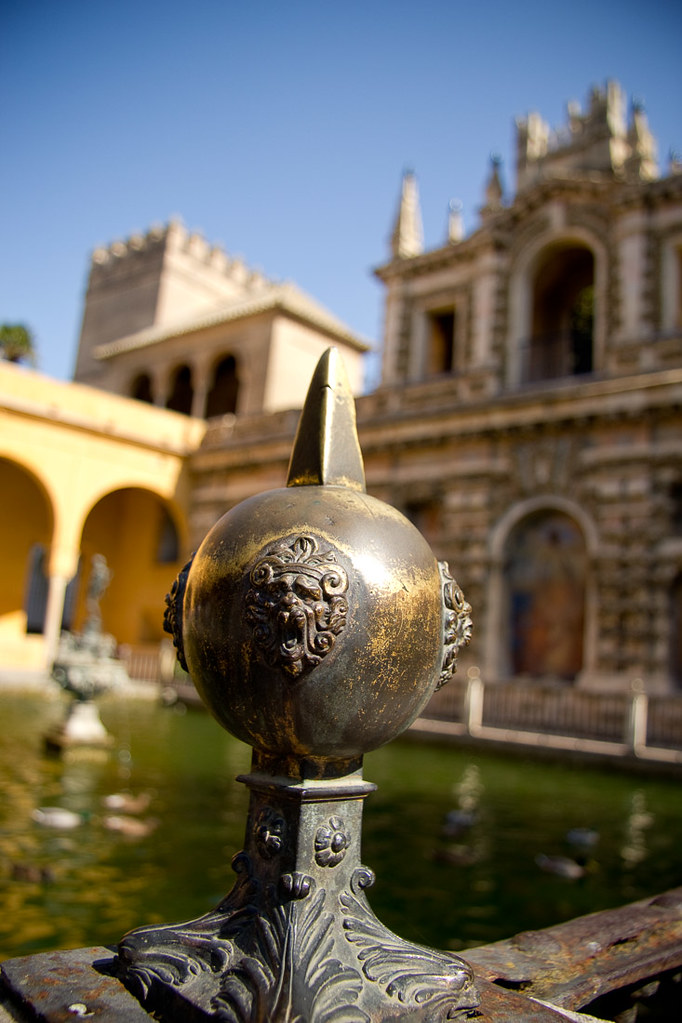 Royal Alcazar Palace