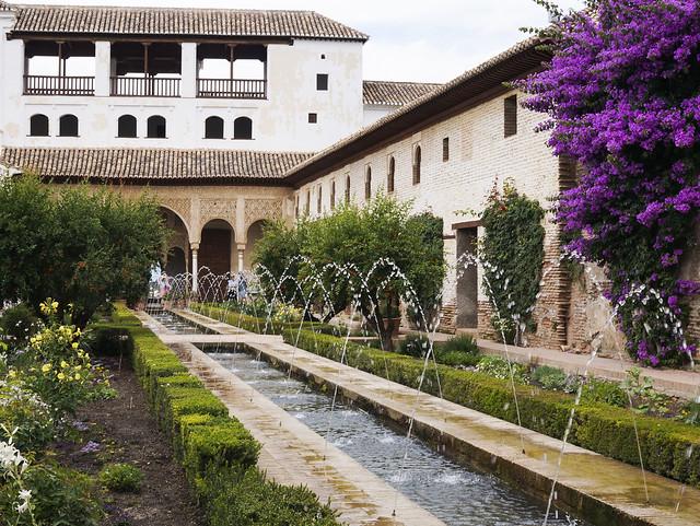 10. Alhambra