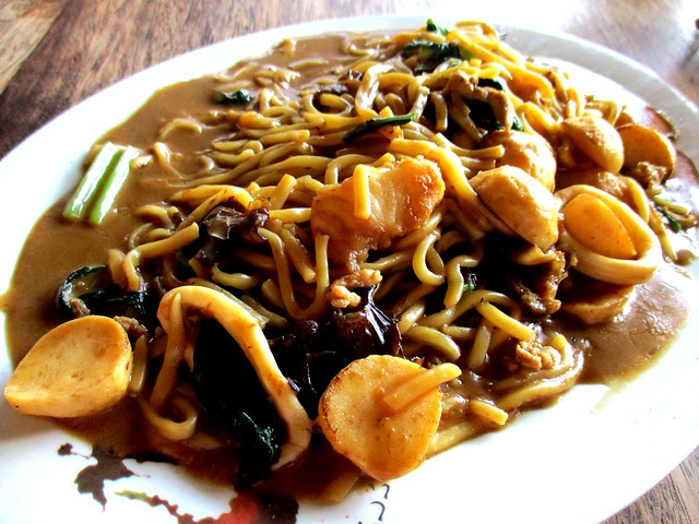 101 Foochow fried noodles special, wet 1