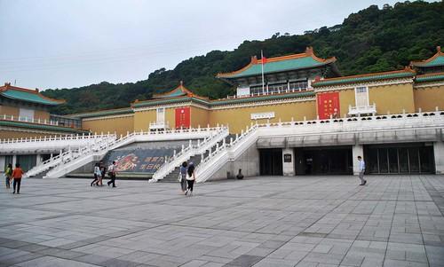 184 Museo nacional de Taiwan (3)