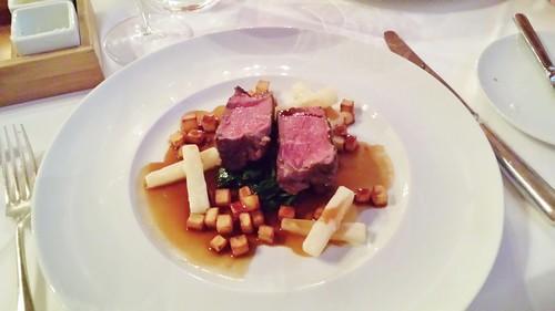 Restaurant Jean Eltville
