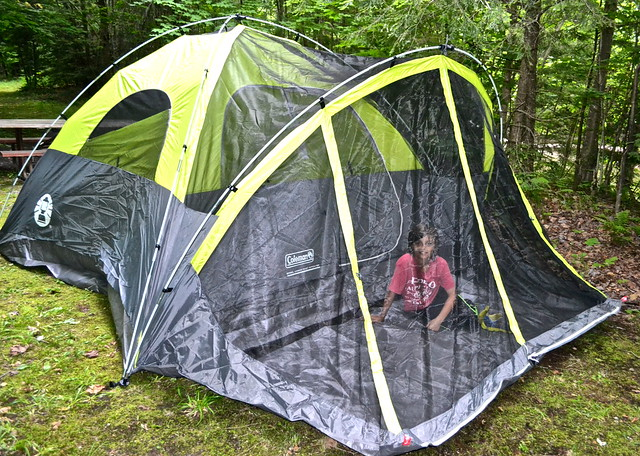 tent with screen porch - Family C&ing Tents- coleman review & Family Camping Tents - Coleman Tent - Review