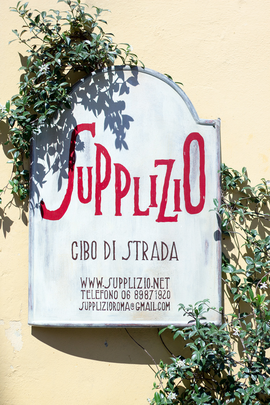 supplizio dressing&toppings