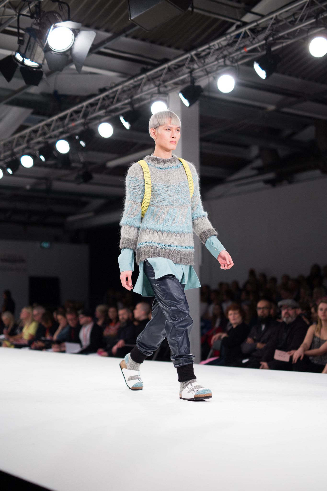 Arts University Bournemouth, Graduate Fashion Week