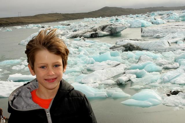 Viaje barato a Islandia
