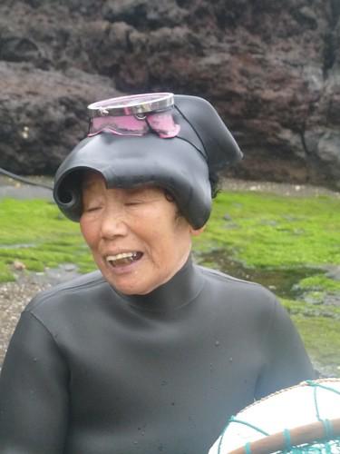 Co-Jejudo-Seongsan-Femmes plongeuses (10)