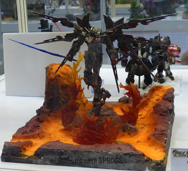 Custom Gundam