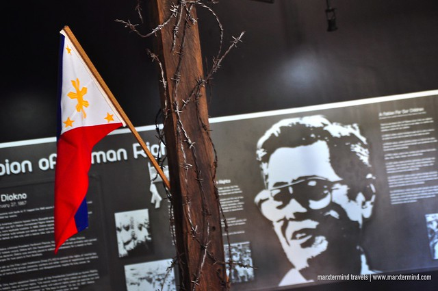 Armed Forces of the Philippines Center for Human Rights Dialogue