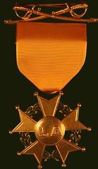 36-65 Lincoln medal