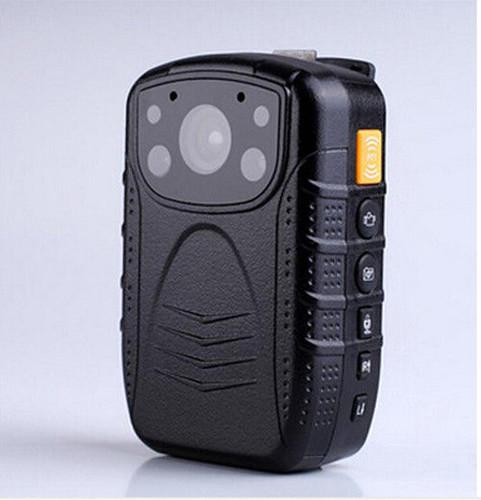1080P Police Body worn Camera 16G
