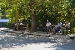 Αύγουστος, καλοκαίρι, Ψίνθος 2015