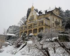 Residenz Eden, Weggis, Switzerland