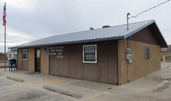 Post Office 87006 (Bosque, New Mexico)