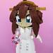 Bride Kongou by LegoWyrm