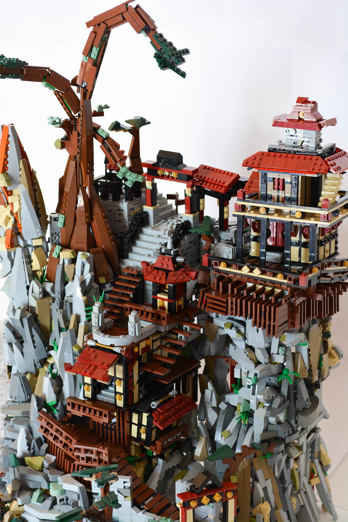 Lamsin Temple